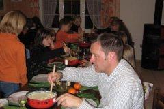 2006 Fondueabend