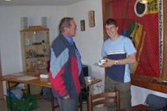 2005 Freundschaftsschiessen Merlischachen