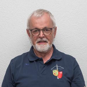 Martin Aregger
